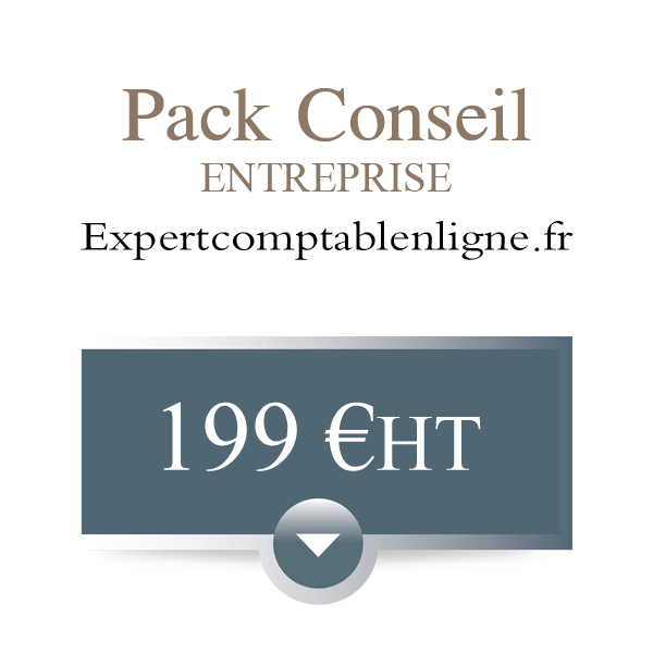 Pack Conseil Entreprise