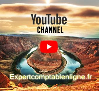 Vidéo YouTube Chaine