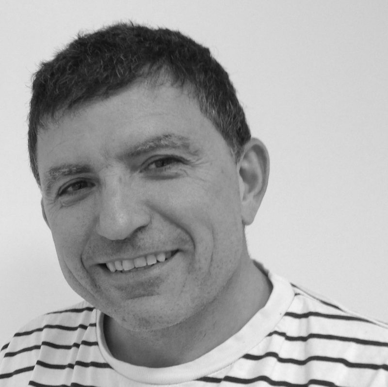Philippe Massoubre