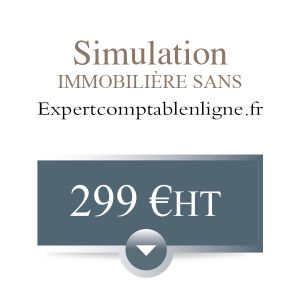 Simulation immobiliere